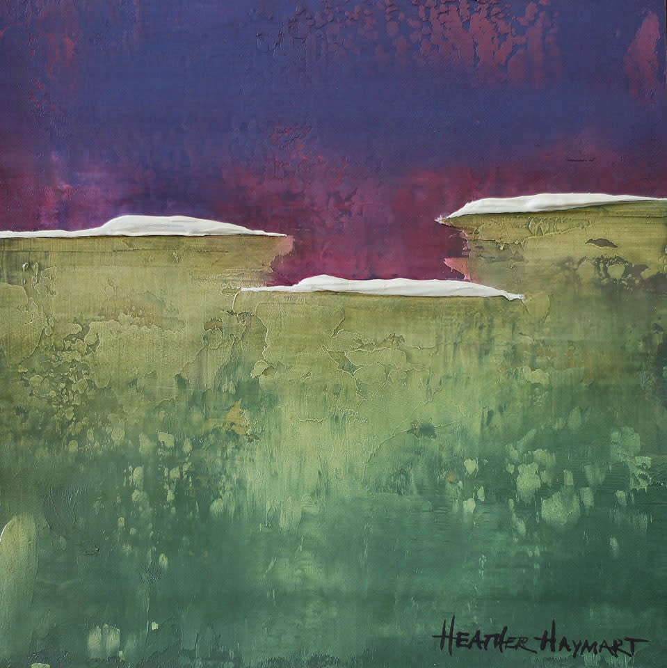 Balmy Evening by Heather Haymart Sm