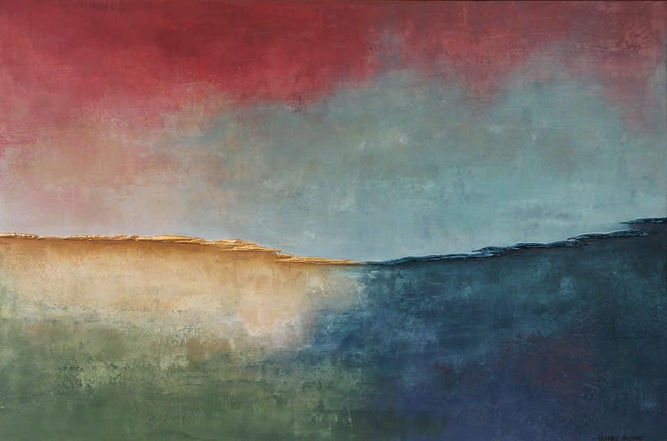 Dusky Light by Heather Haymart Sm