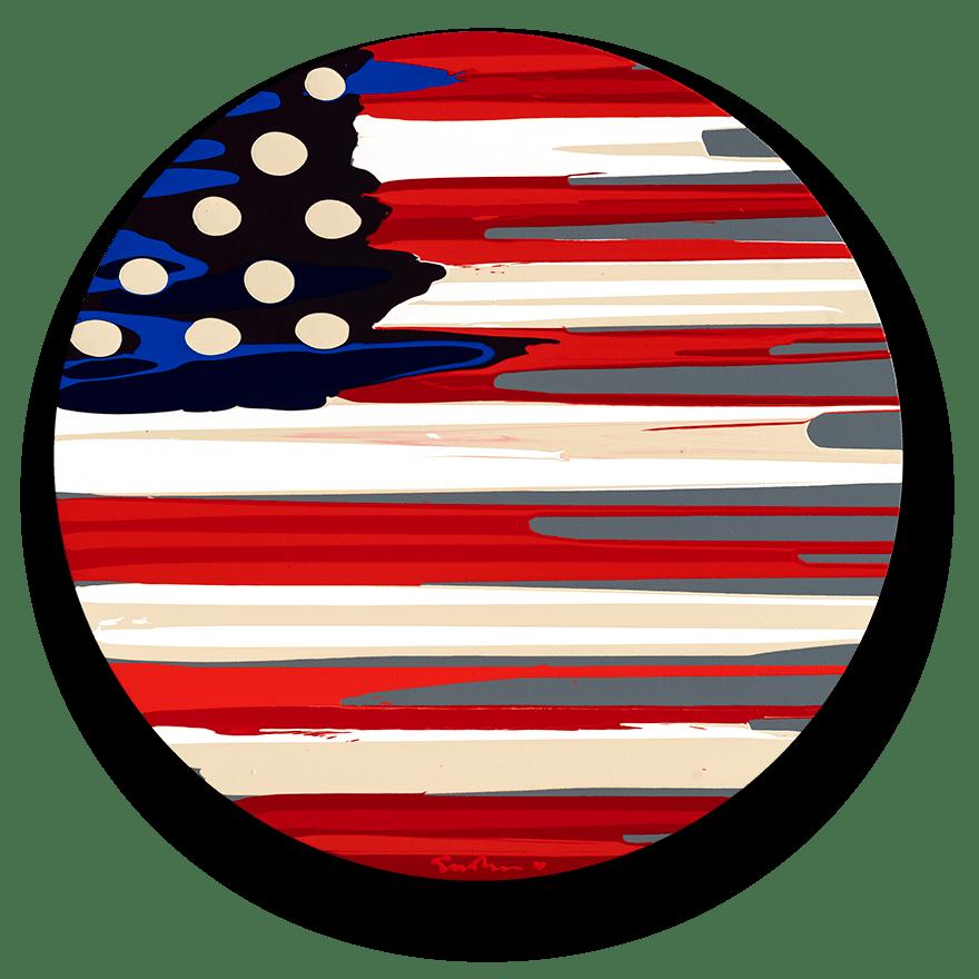 American Dream 48x48