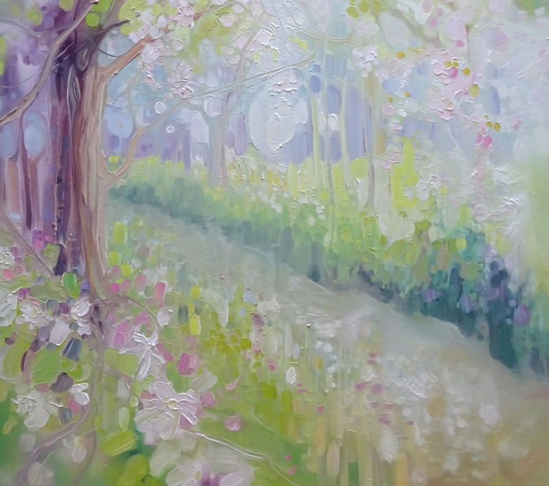 spring orchard by gill bustamante d2 S