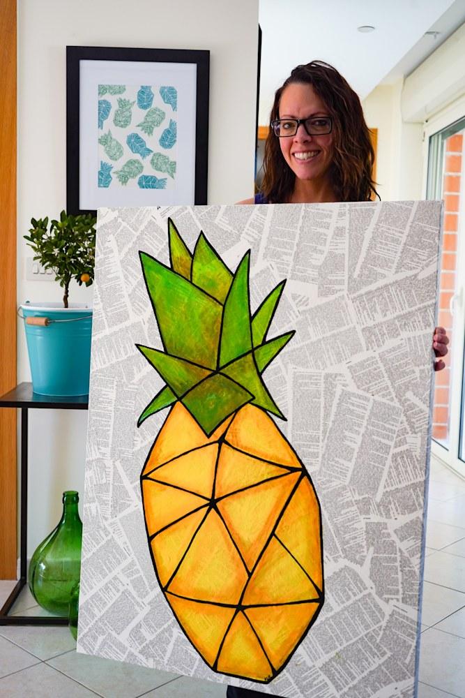 Pineapple Marketing 13