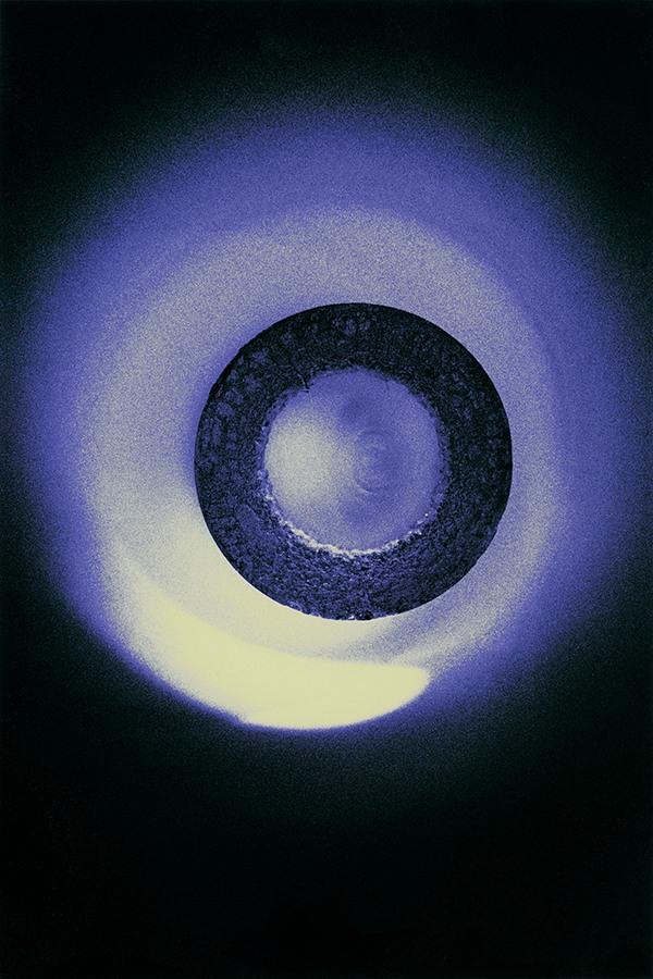 Lunar Cloud