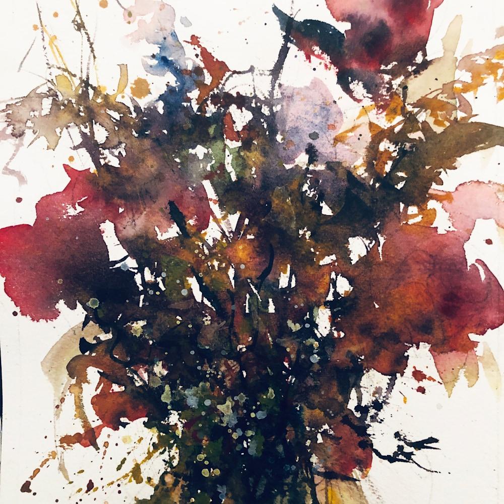 class bouquet
