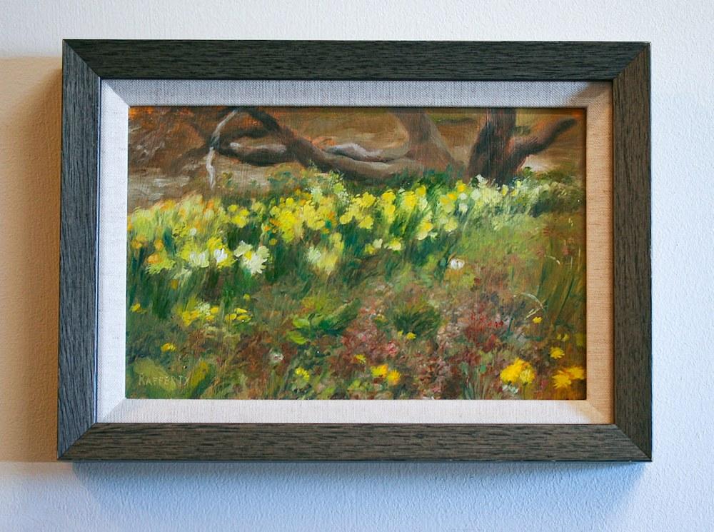 Framed Paintings   Rafferty  10(M)