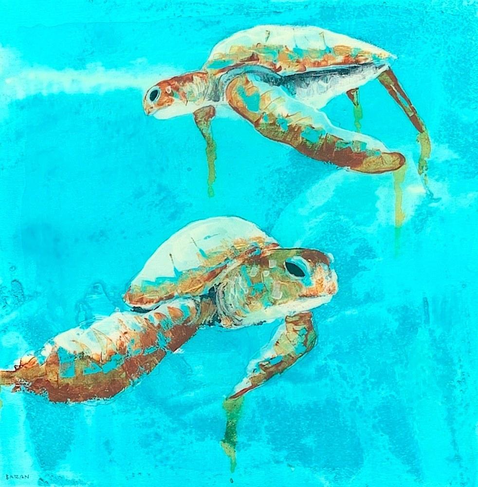 John Baran   Turtle Dance