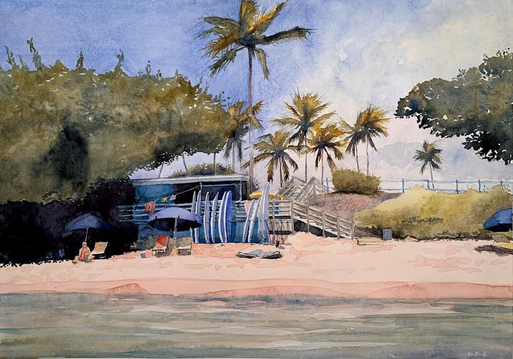 01 kapalua surf shack iphone full