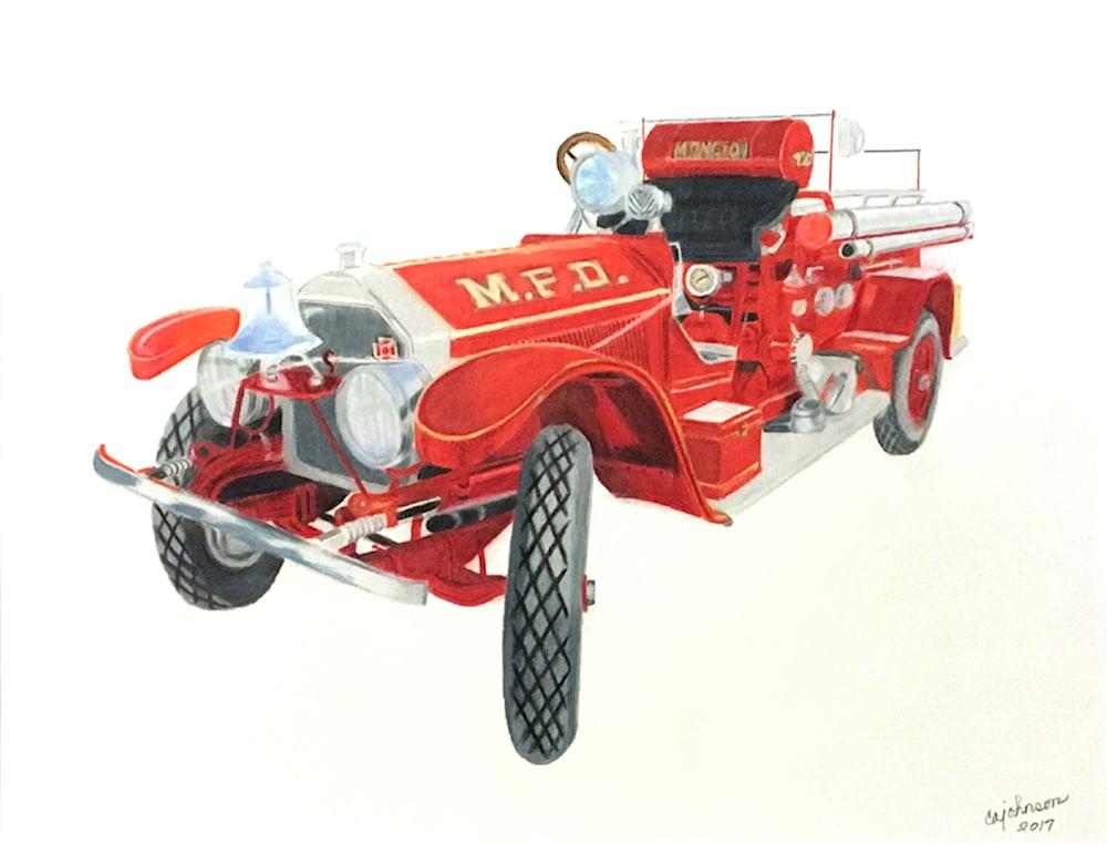 1920  fire engine72 5k