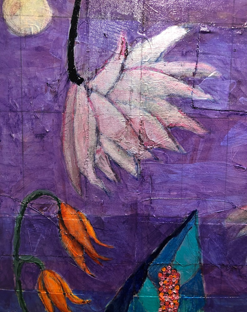 AngelFlower Detail IMG 5725