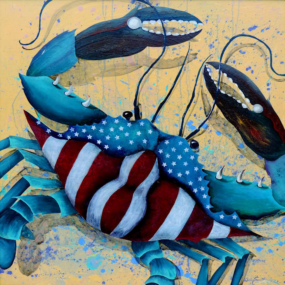 CrabbiePatriot