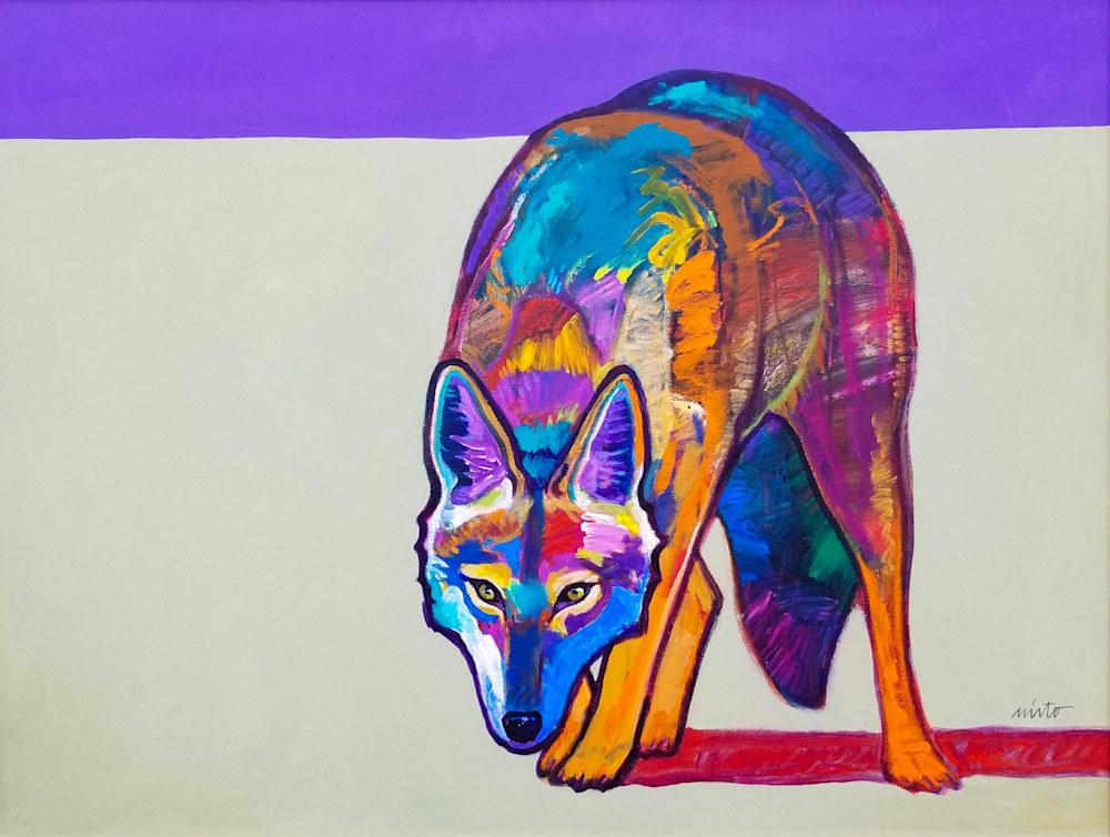 Wolf 30x40 (2)