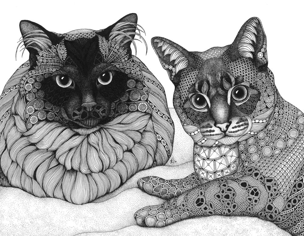 Siamese Sisters