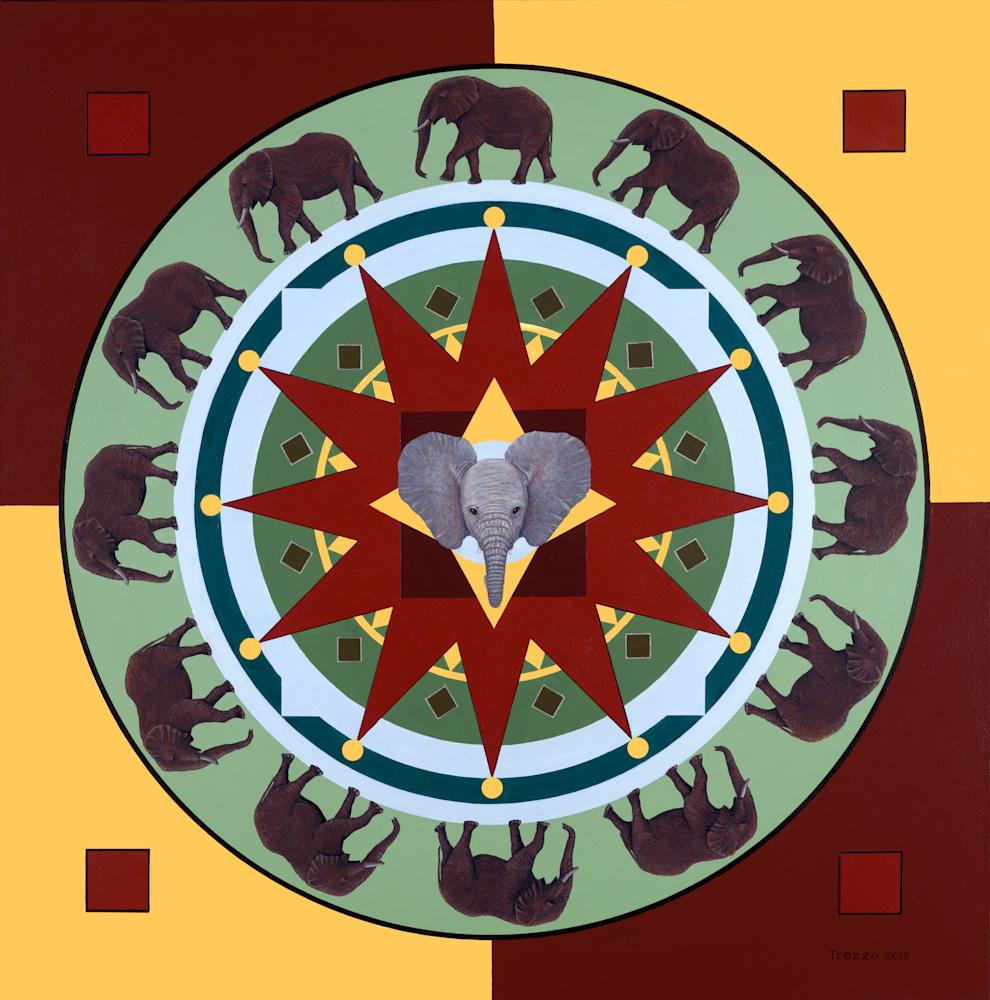 Trozzo Elephant Mandala Master ASF jpg