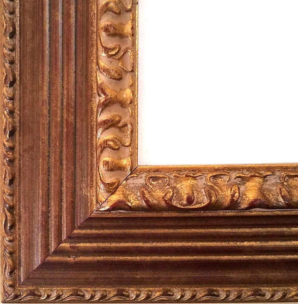 Artist View Corner Frame