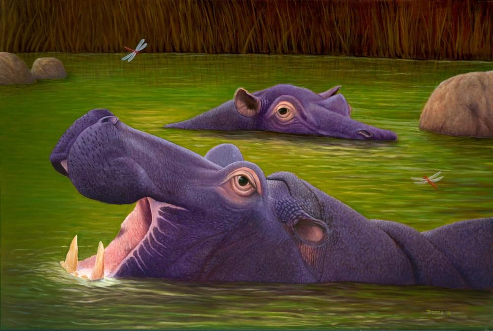 Hippos ASF 150