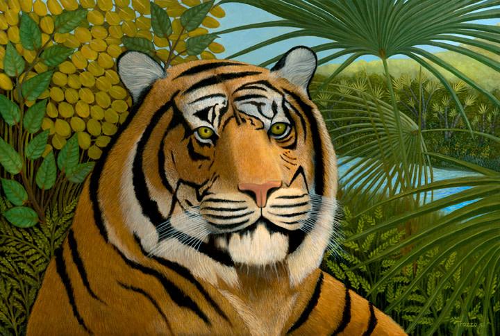 Tiger ASF 150