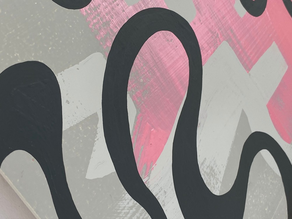 4 4 20 thomas matthew pierson amoeba fractal #6 18x24 acrylic on hardboard 2020 detail 3