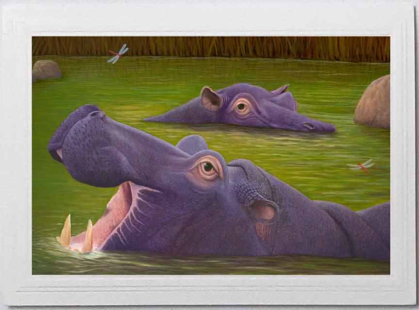 Hippo card asf