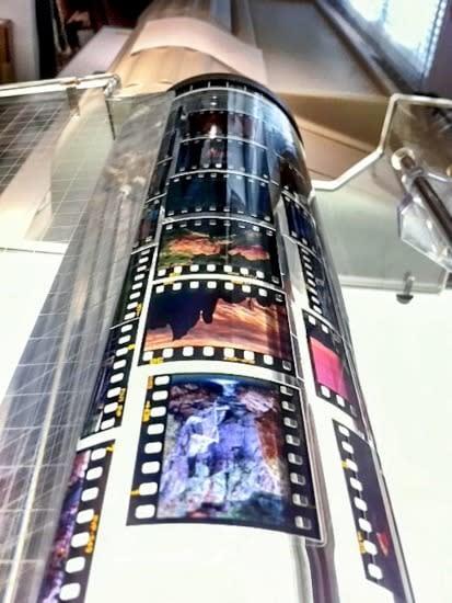 drum scanning 35 mm
