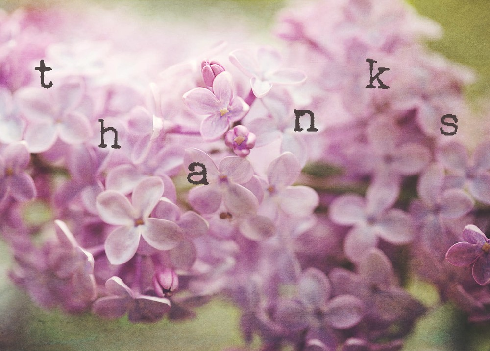 lilac texture thankslowercase
