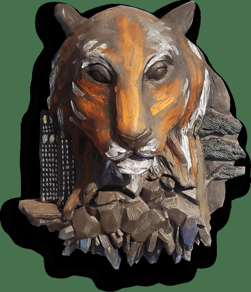 hannah tiger 4