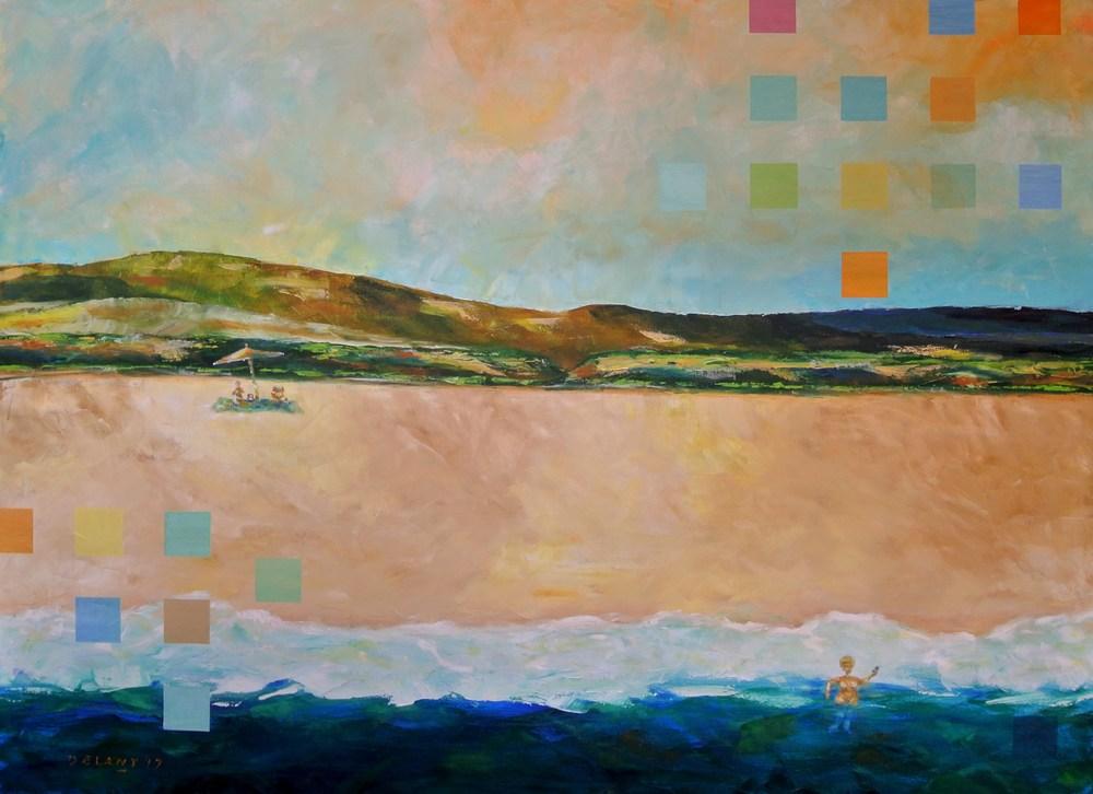 Horseneck beach, horseneck beach sunday, limted edition prints,
