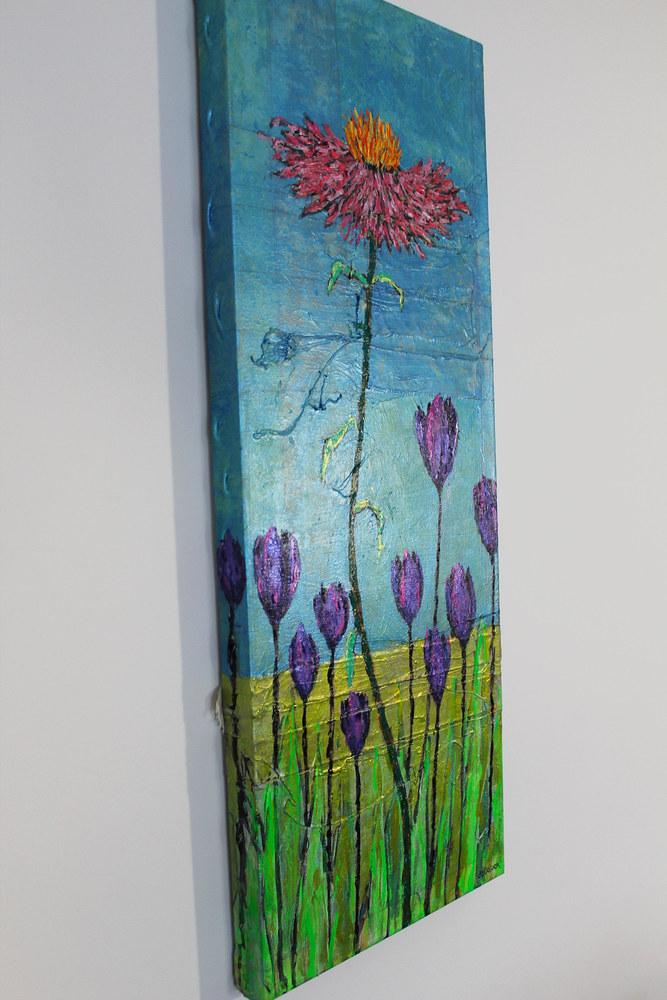 Pink Flower IMG 9071