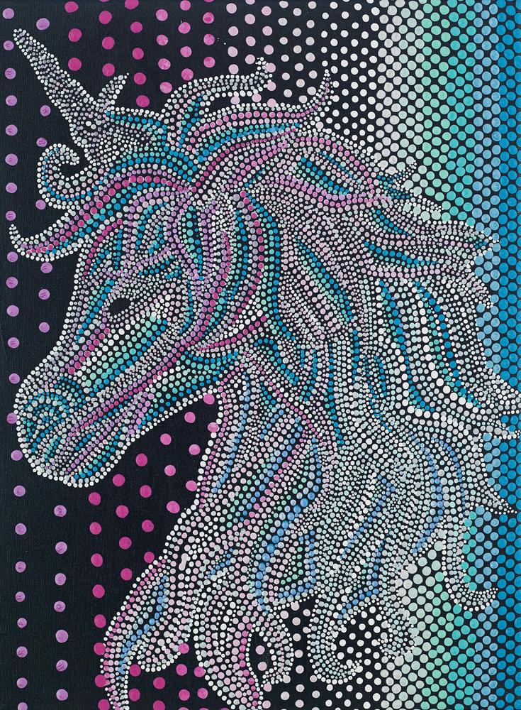Mythical Unicorn min
