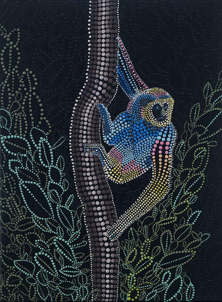 Thailand Gibbon min