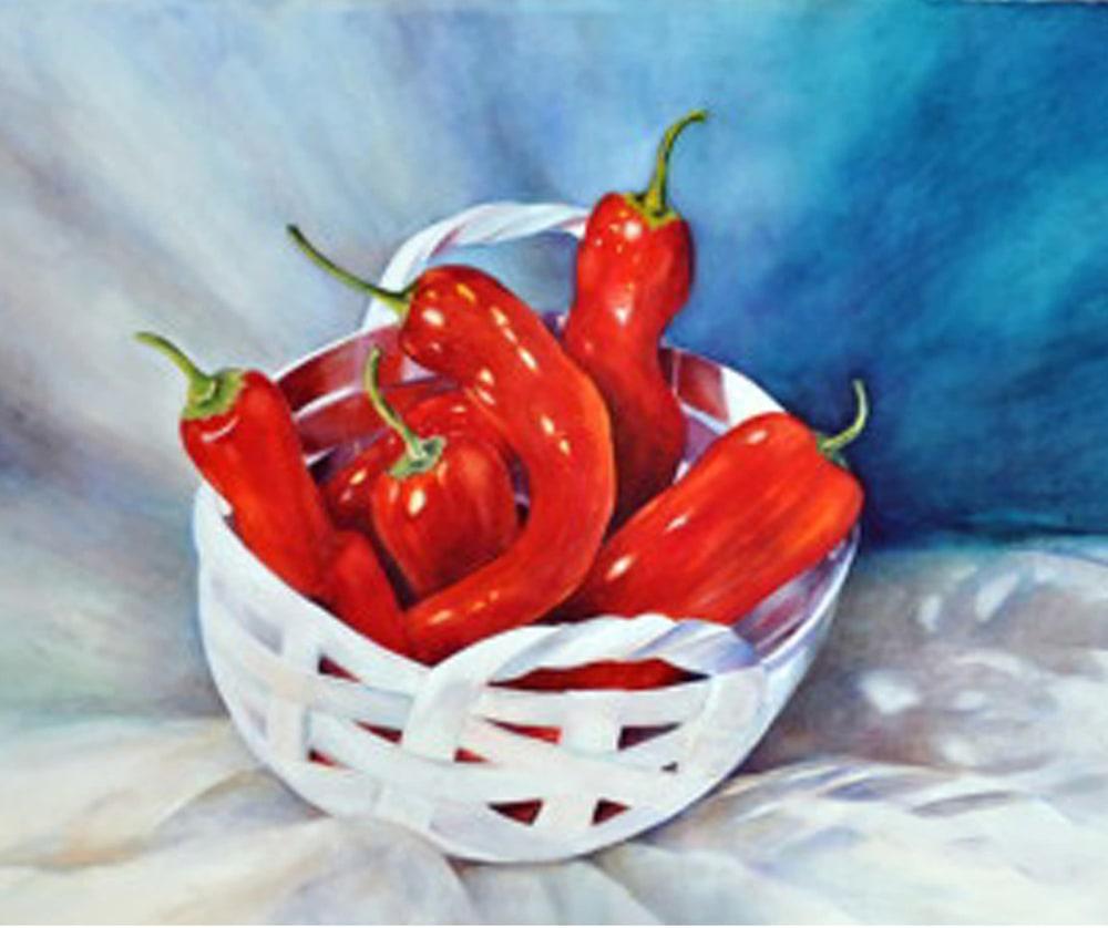 Pepper Pot 37x31