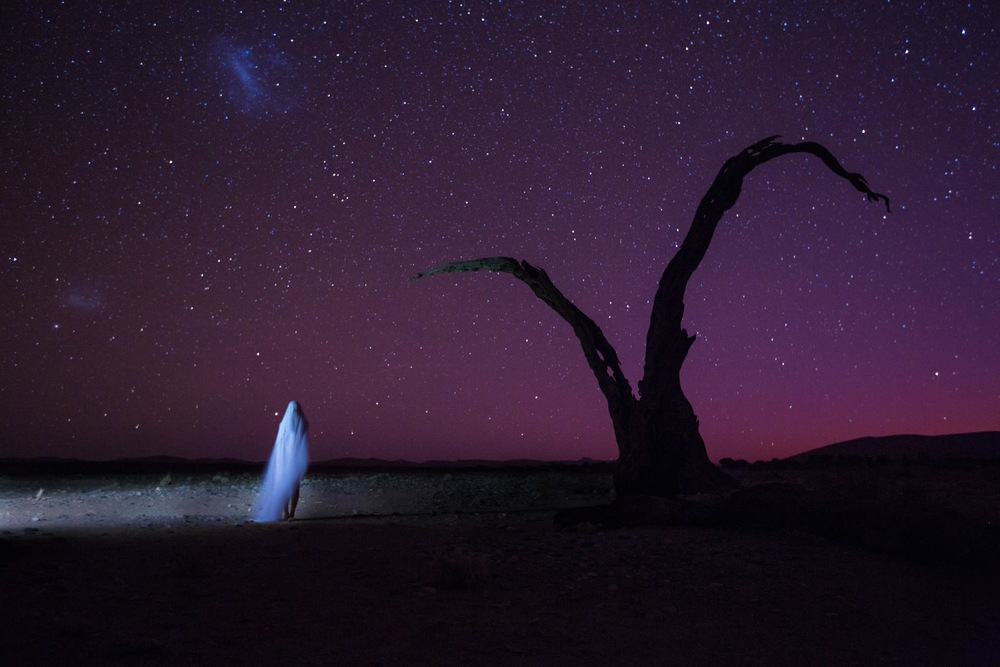 07 Clayton Woodley STARRY SKY Shot in Namibia