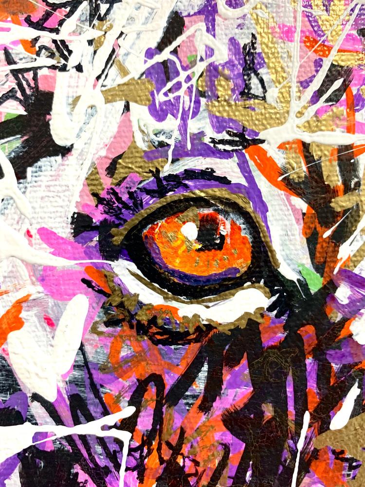 leila eye