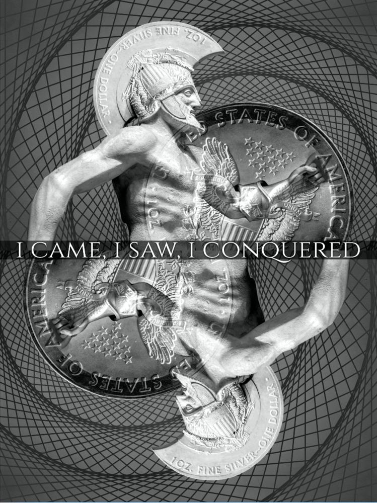 Courage Warrior sm