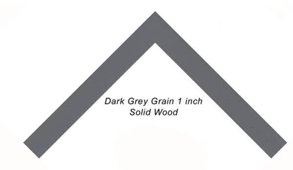 narrow dk box grey quadrant