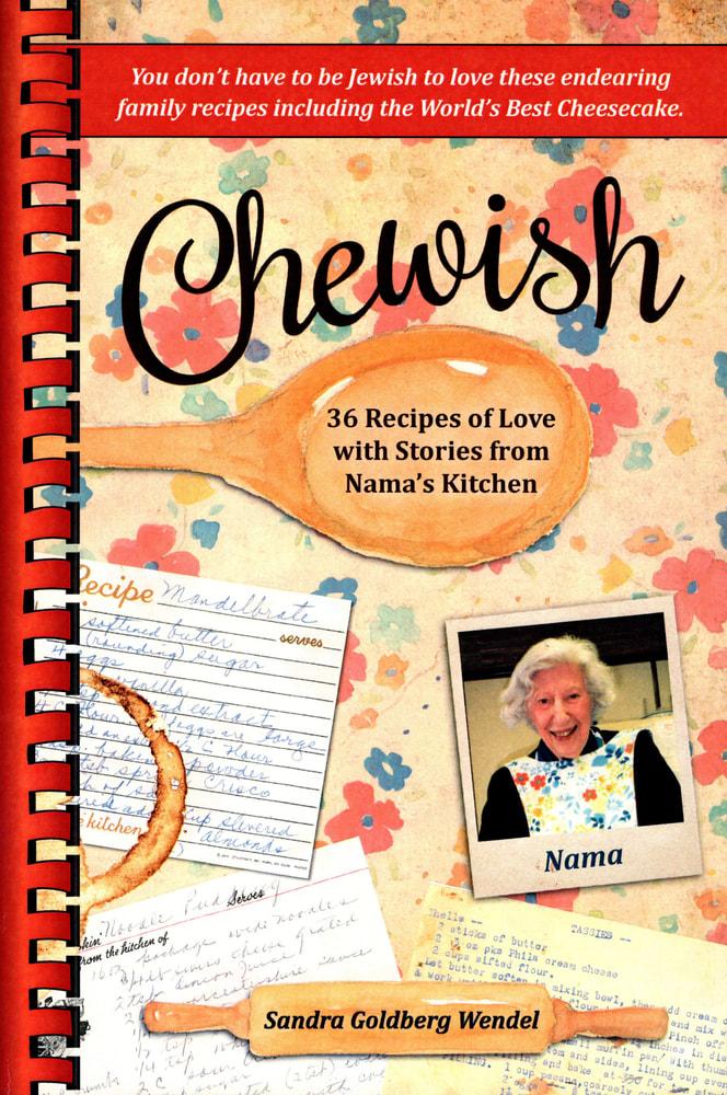 Book Chewish
