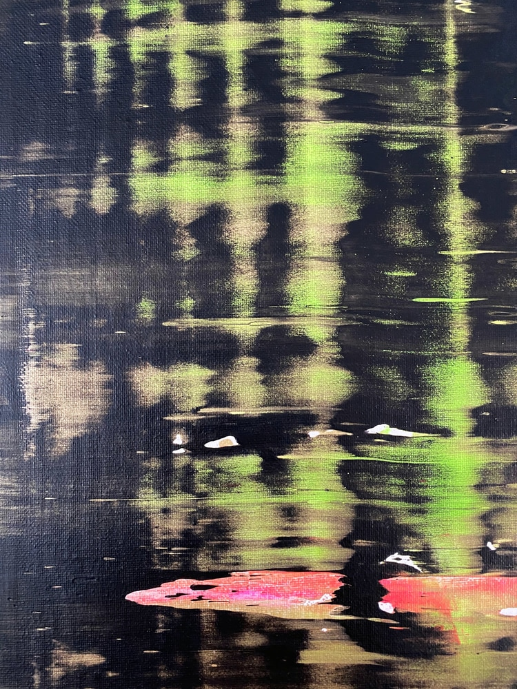 You Want It Darker (detail2)