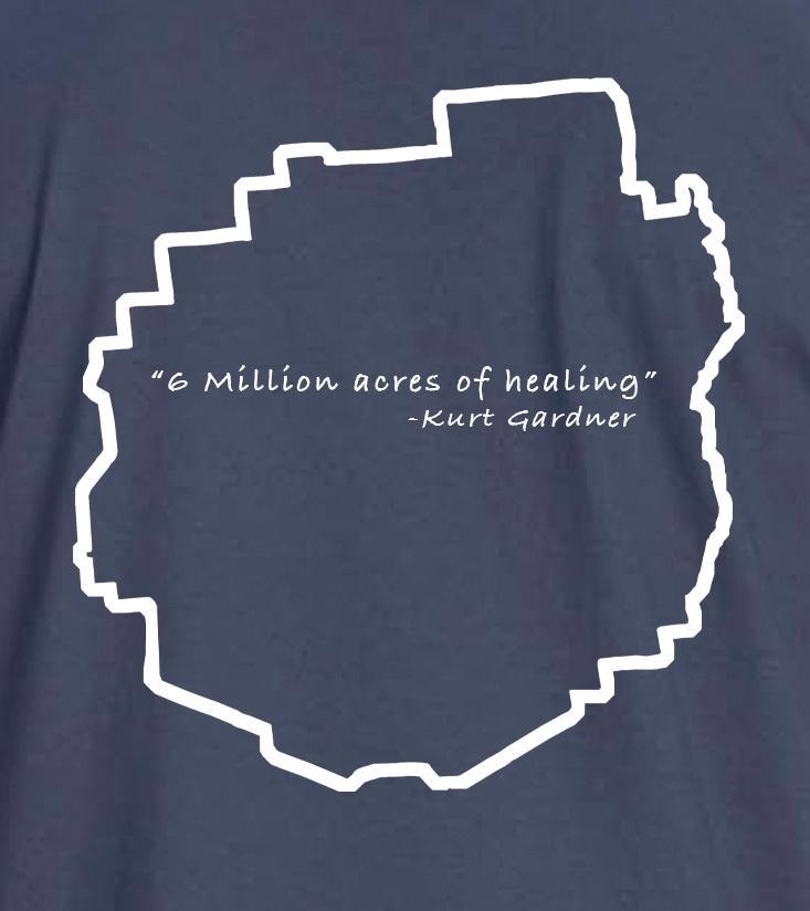 Lake tshirt Healing1