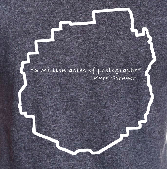 Heather Grey T Shirt Photographs