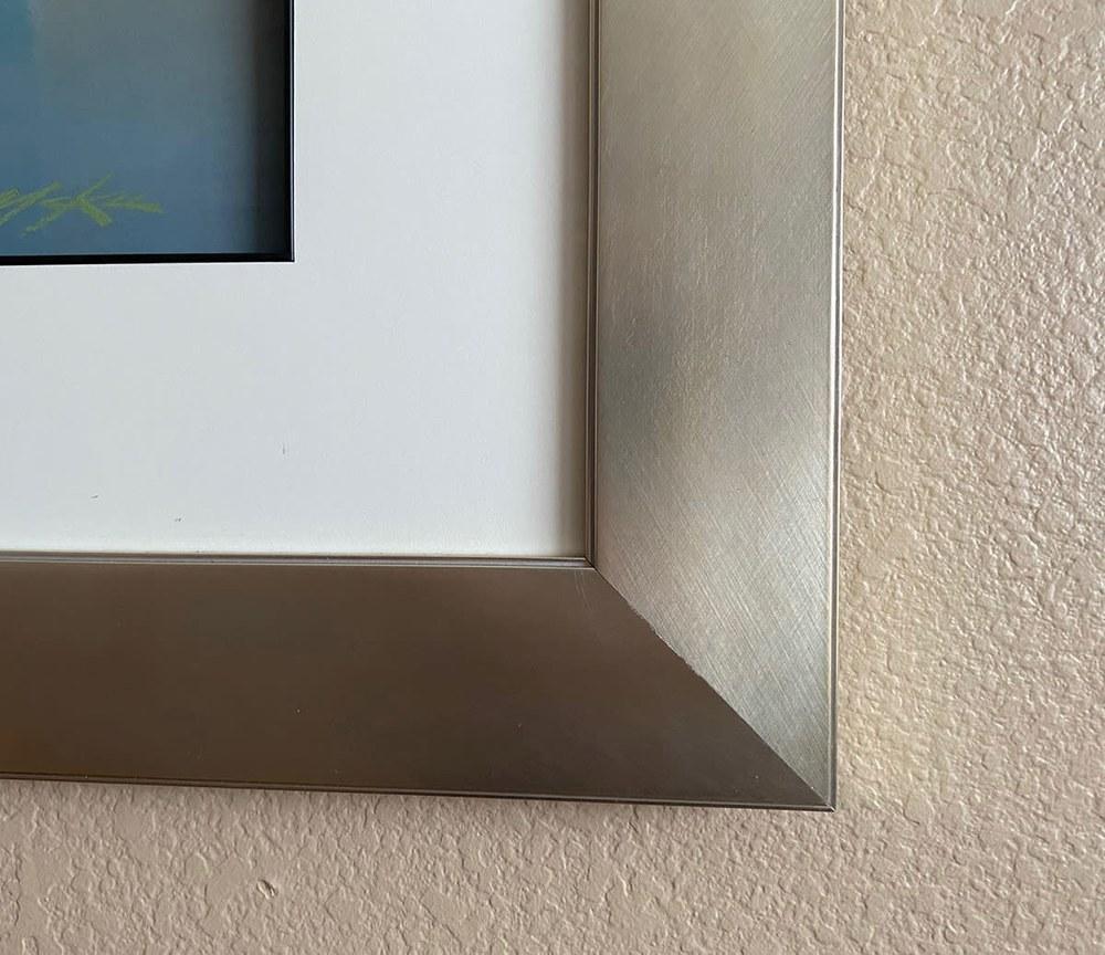 Platinum corner