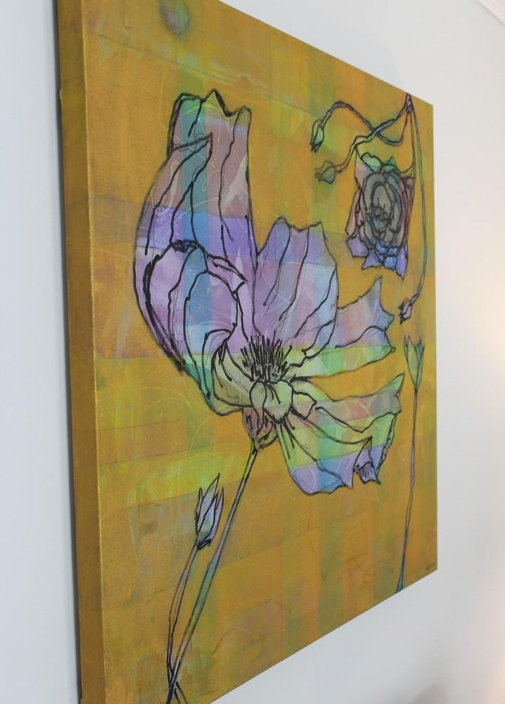 Gold Flower IMG 9339