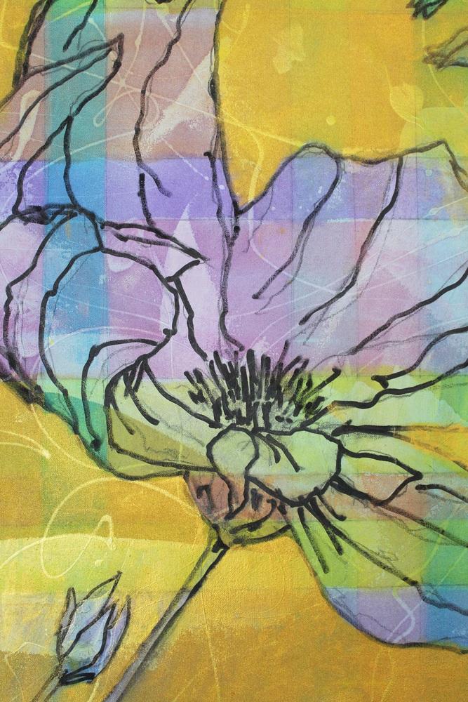 Gold Flower IMG 9340
