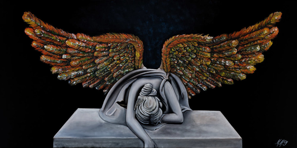 Risen Angel WEB