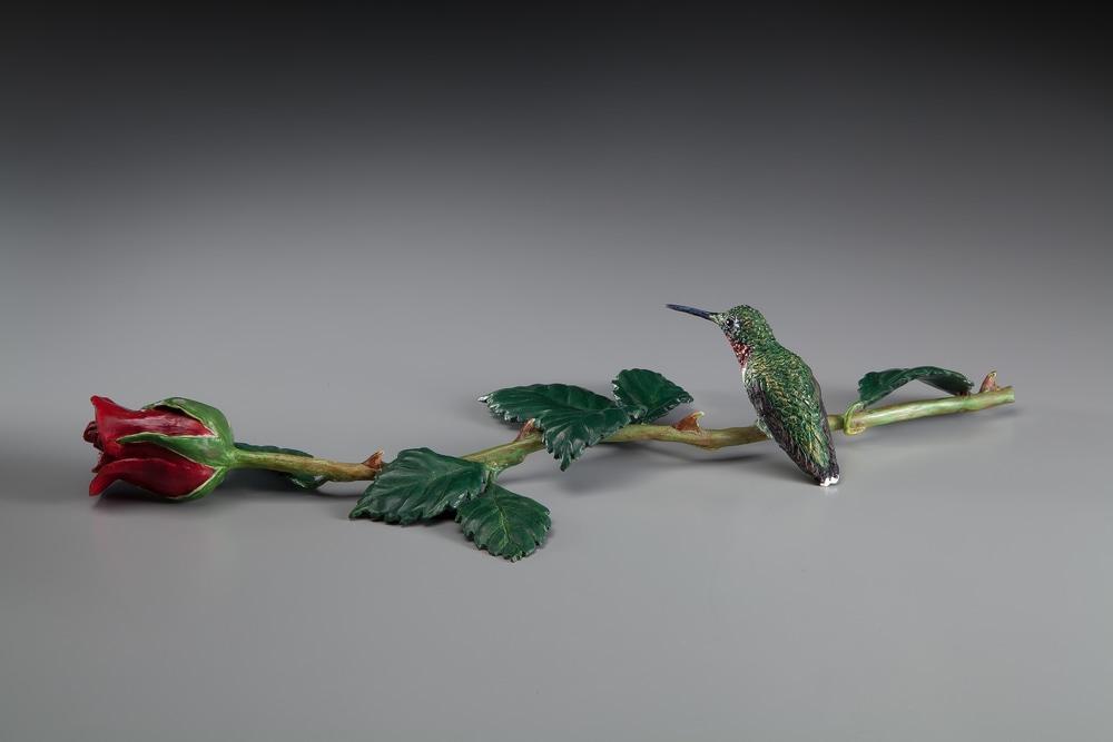 Humming Bird 3, 360
