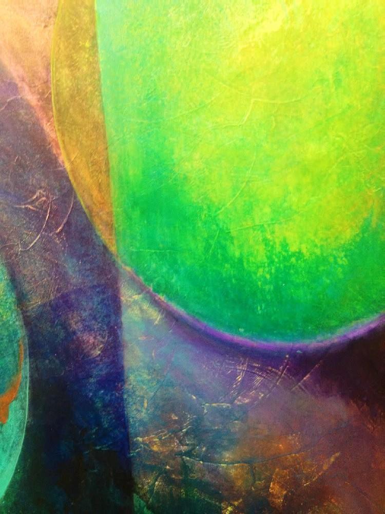 product 5 Jona Batt Paradise in Turquoise