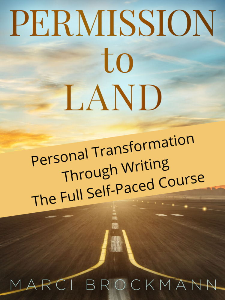 Personal Transformation Through Writing The Self Paced Course (dragged) 2