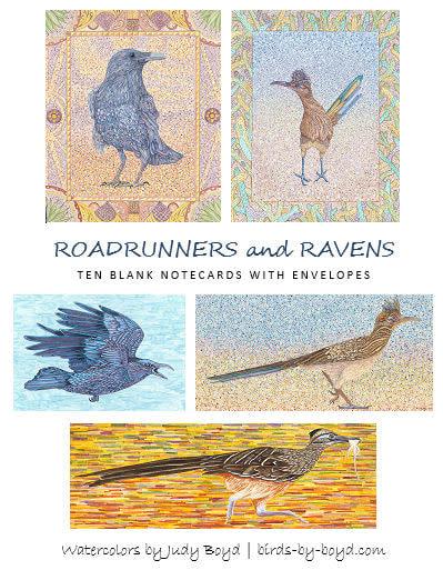 ravens roadrunners