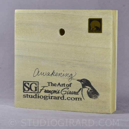 Studio Girard Awakening 35 revised #2