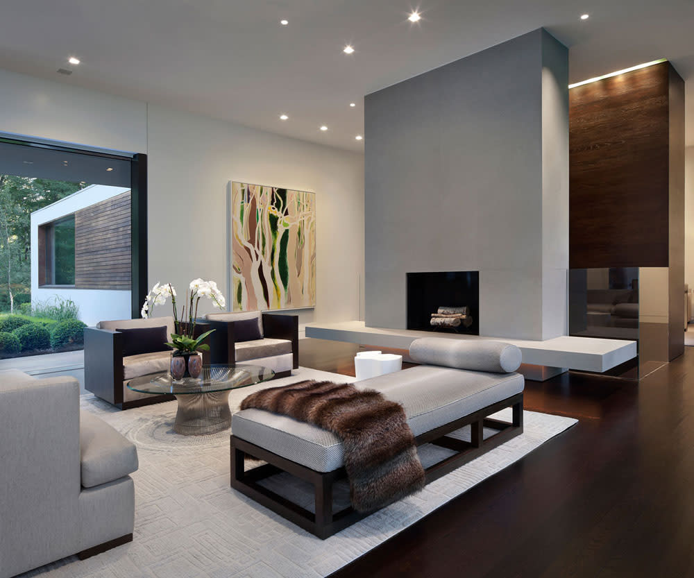 Modern House Interior Design Ideas 8