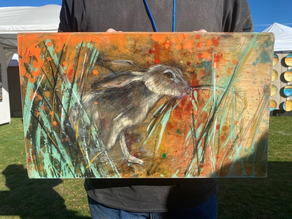 Hare 4