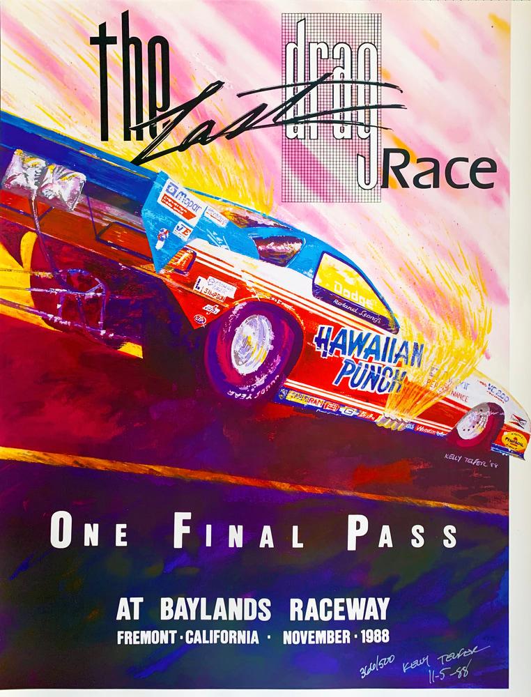 The Last Drag Race