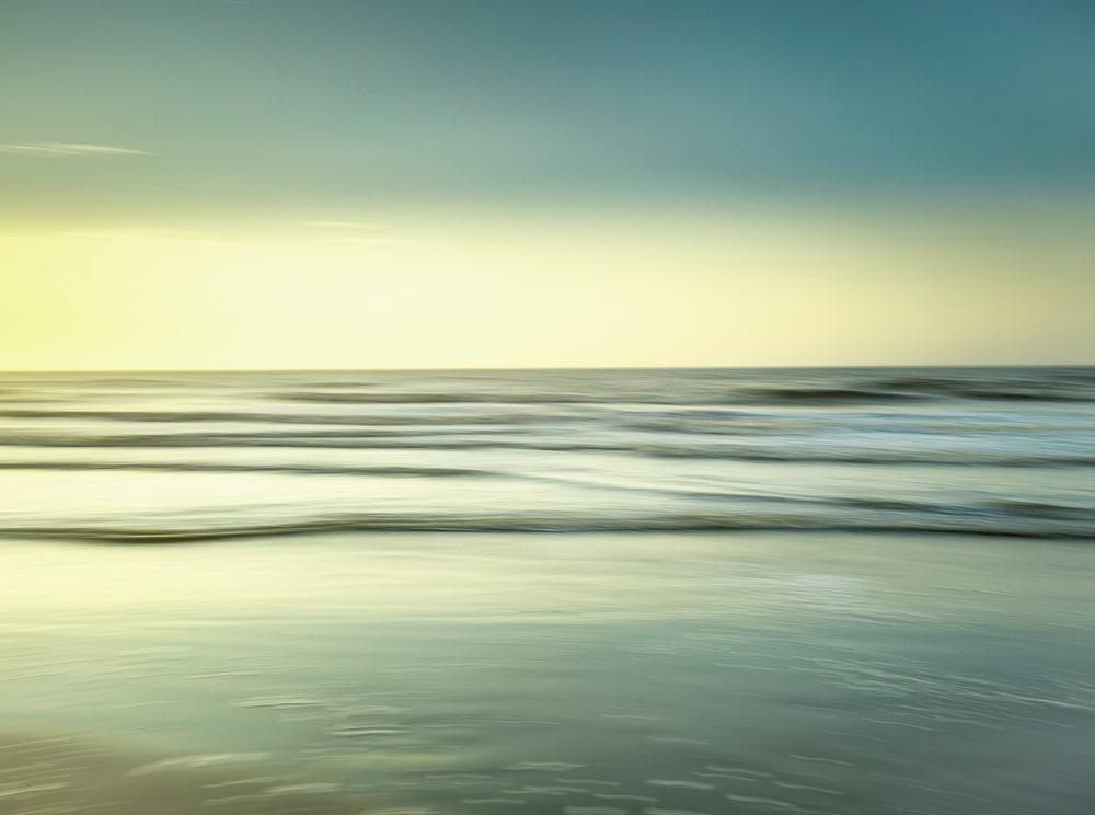 Morning Horizon LE